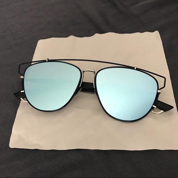 ce9bcca35d11d Christian Dior Accessories - Dior Technologic Sunglasses
